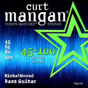 Curt Mangan 45-100