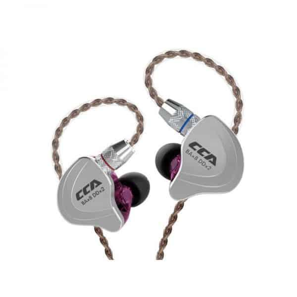 หูฟัง in ear CCA-C10