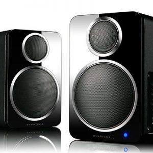 Wharfedale DS2 Wireless Speaker