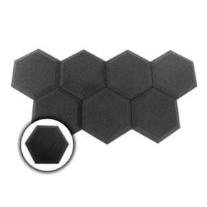 Prosorb Hexagon Shape