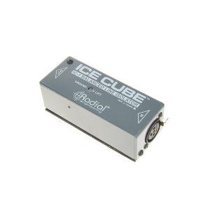 Radial IceCube IC-1