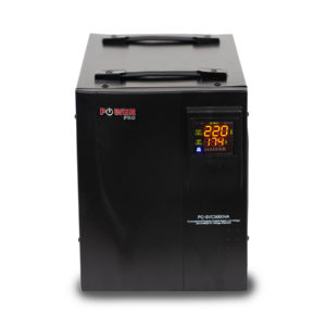 Power Pro SVC5000va