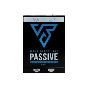 Vbox Mono Passive