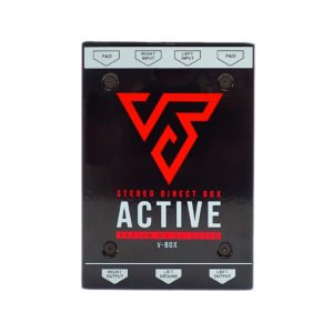Vbox Stereo Active