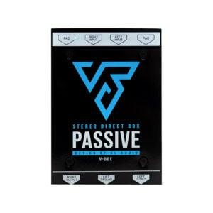 Vbox Stereo Passive
