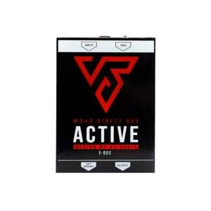 Vbox Mono Active