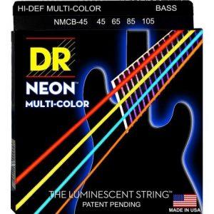 DR Neon Hi-Def Multi-Color K3 45-105