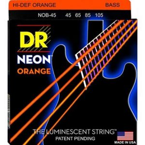 DR Neon Hi-Def Orange K3