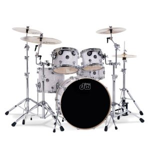 DW Performance 5Pc Drum Set