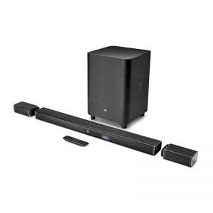 JBL Bar 5.1 Sound Bar Speaker