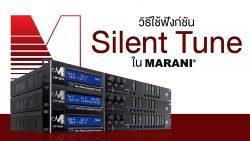 Silent Tune