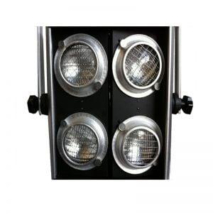 i-4 light Mofe 650 W