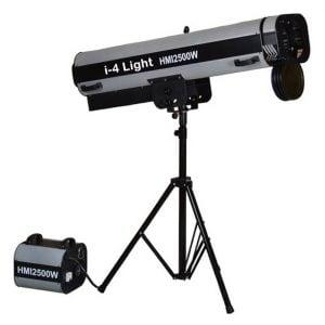 i-4 light Follow Light F-2500 w