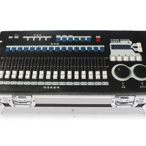 i-4 light Control kk256a