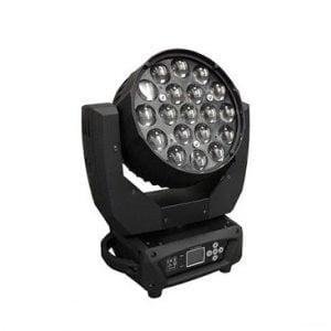 i-4 light Led Moving Head Light