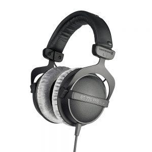 หูฟังครอบหู Beyerdynamic DT770 Pro 80 Ohm