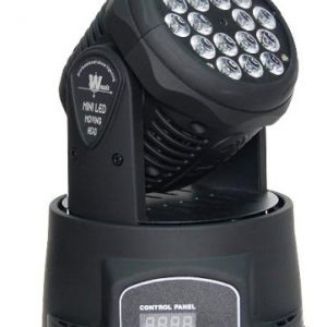 i-4 light Mini LED Moving Head