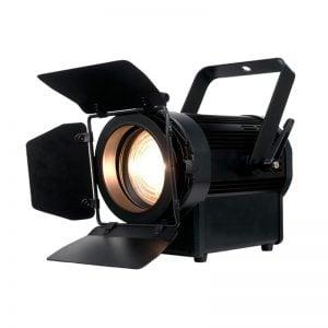 LED Fresnel Spostight FR5OZ 50W