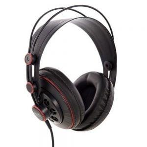 หูฟังครอบหู Superlux HD681
