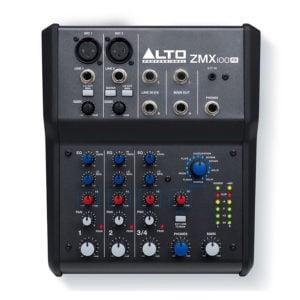 ALTO ZMX-100FX