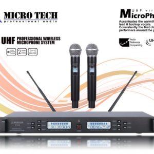 Micro Tech MT-555D