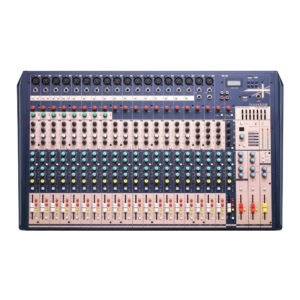 Soundcraft Nano M24