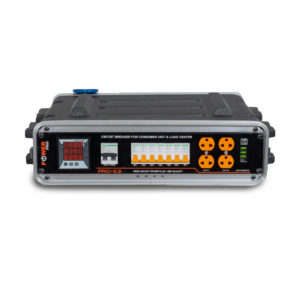 Power Pro 63A