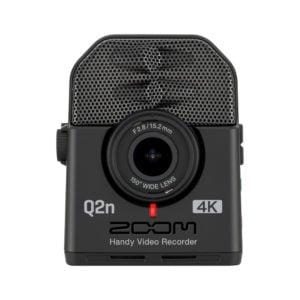 กล้องวีดีโอบันทึกภาพและเสียง