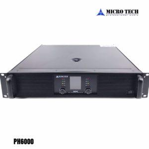 Micro-Tech PH 6000