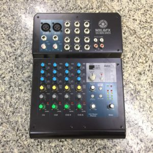 Topp Pro MXi.6FX