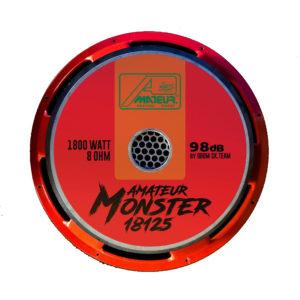 monster 18125