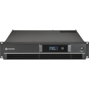 Dynacord L1800FD-EU