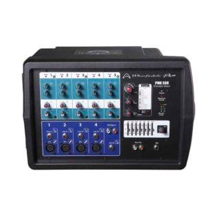 Wharfedale Pro PMX-500