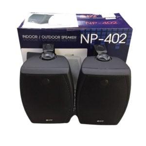 NPE NP-402T