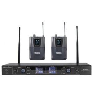 Soundvision SU-890D-II/BT (LV-X)