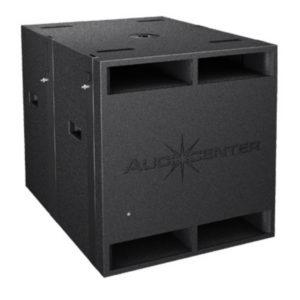 Audiocenter KLA-118 DSP