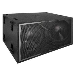 Audiocenter KLA-218 DSP