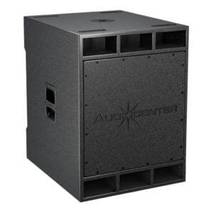 Audiocenter SA-3118