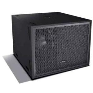 Audiocenter SW118