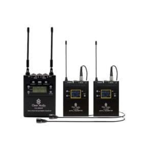 Clean Audio CA-8902R