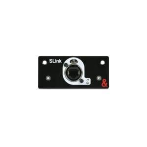 ALLEN & HEATH SQ Slink Card