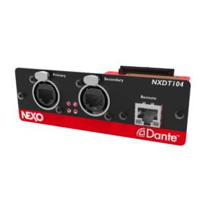 NEXO NX DT104MK2