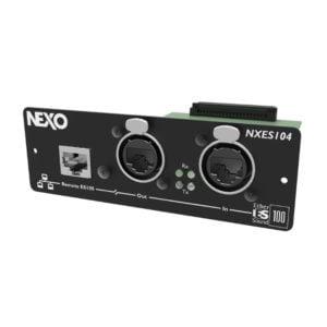 NEXO NX ES104