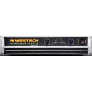 WARTECH MICRO TECH 1200 VZ