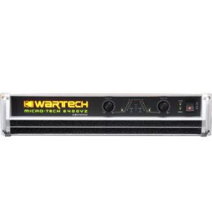 WARTECH MICRO TECH 2400 VZ